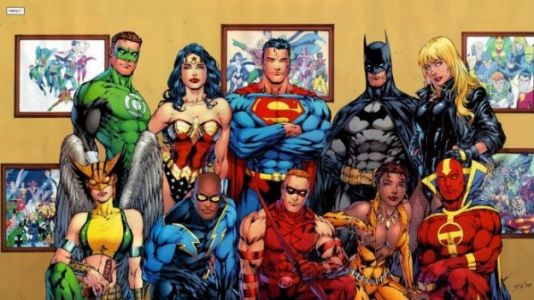 Looking Back at Dwayne McDuffie's Justice League