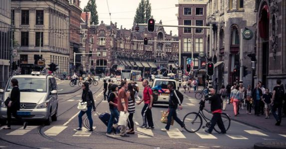 Smart cities: Tech is great, but don't forget the people