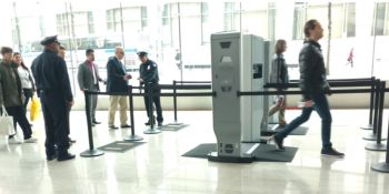 R&D 100 Looking Back: Evolv Edge Provides High-Speed Visitor Security