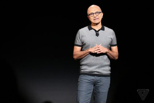 Microsoft CEO plays down ICE contract in internal memo to employees