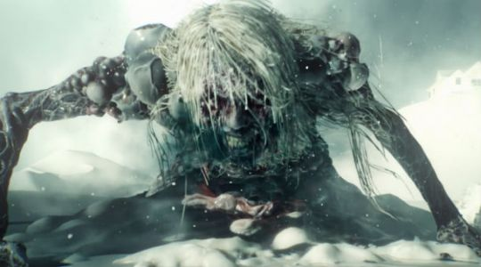 The Evil Within 2 Adding Free First-Person Mode