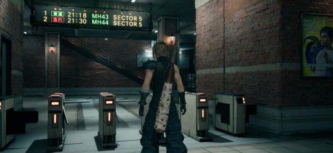 """How """"New Game Plus"""" Works In Final Fantasy VII Remake"""