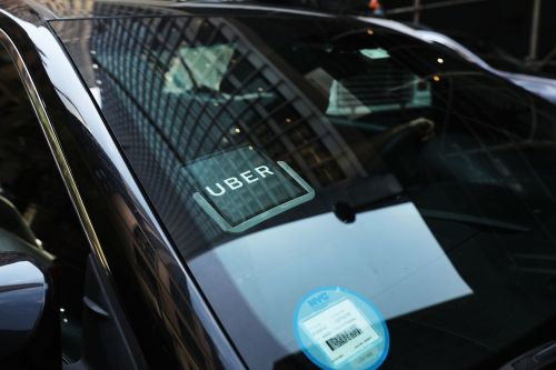 Uber will now let you know when you're being a total jerk to your driver