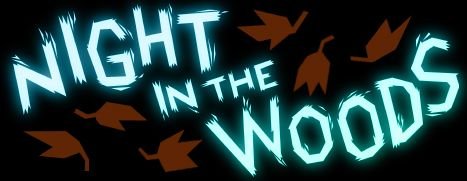 Daily Deal - Night in the Woods, 40% Off
