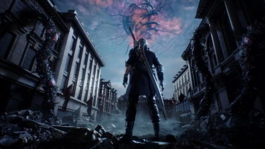 Devil May Cry 5 lets you upgrade characters with microtransactions