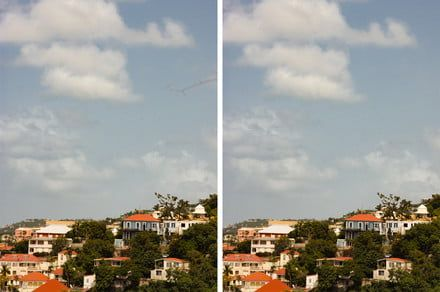 How to remove photo bombs and other unwanted objects with Photoshop's new Content-Aware Fill