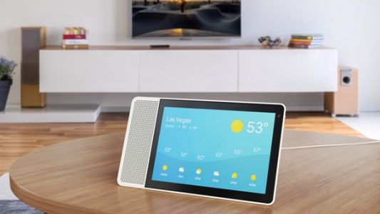 Lenovo Smart Display is an Amazon Echo Show rival arriving in two sizes