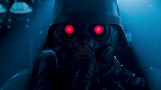 There's a Live-Action Adaptation of Jin-Roh: The Wolf Brigade, And it Looks Sweet