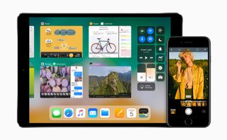 IOS 11 shames Android with 25 per cent adoption in one week