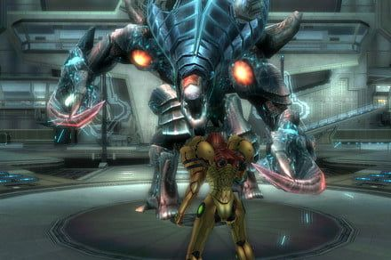 Nintendo: 'Metroid Prime 4' is 'progressing well' but it's not ready to be shown