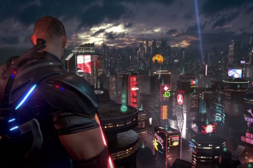Microsoft reveals Crackdown 3 will launch on February 15th, 2019