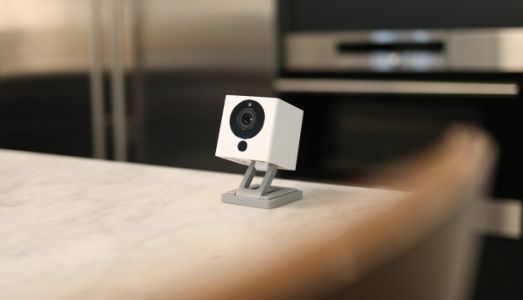 Why wait for a sale on the $200 Nest Cam when Wyze Cams are $26 every day?