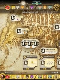 The best Dungeons and Dragons board game is currently on sale for iPhone and iPad