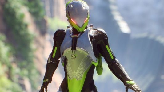 Anthem's roadmap details significant changes like Legendary Missions