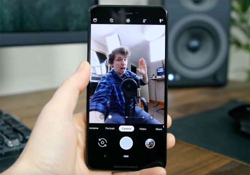 DxOMark adds selfie camera ratings, Pixel 3 and Note 9 come out on top
