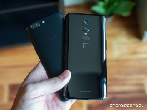 OnePlus 6 vs. OnePlus 5: Should you upgrade?