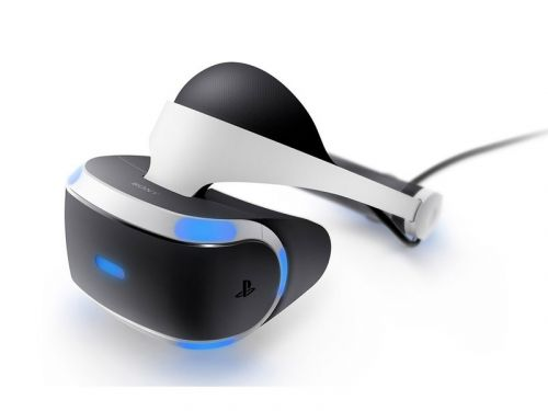 Now's the perfect time to get into PlayStation VR with these big price drops