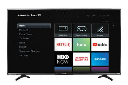 Looking for a budget 4K Roku TV? Best Buy's $200 Sharp deal is your answer