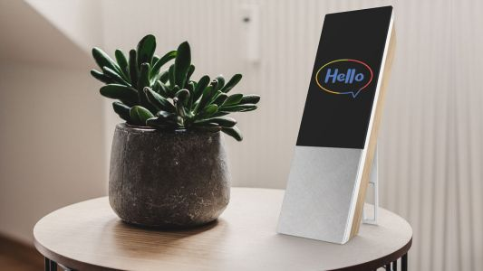 Send in the clones: MWC gives us our first look at the Google smart displays to come