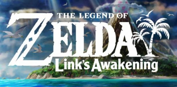 Legend of Zelda: Link's Awakening Game Boy classic remake will launch this year