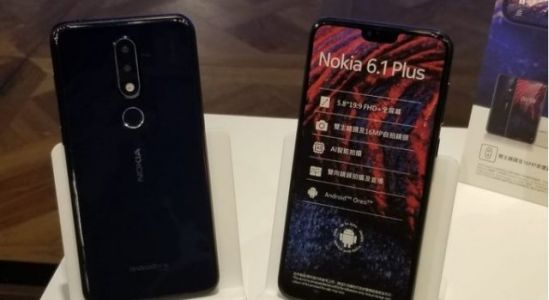 Nokia 6.1 plus gets new RAM variant in India, priced at $260