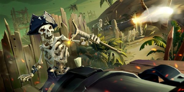 Sea Of Thieves Addresses Technical Problems
