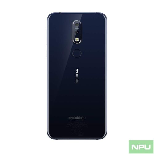 Nokia 7.1 is now down to £230 in the UK