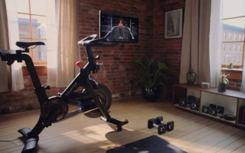 Peloton users can now make their own custom workout routines