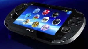 Sony Will End Production of Physical PlayStation Vita Games