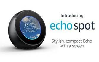 UK Daily Deals: Preorder Amazon Echo Spot for £120, Apple MacBook Air for £795