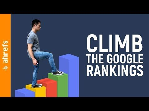 SEO For Beginners: Climb the Google Rankings