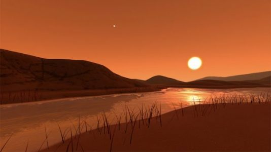 Science or Magic? Astronomers Spot Invisible Planets by Detecting Molecules