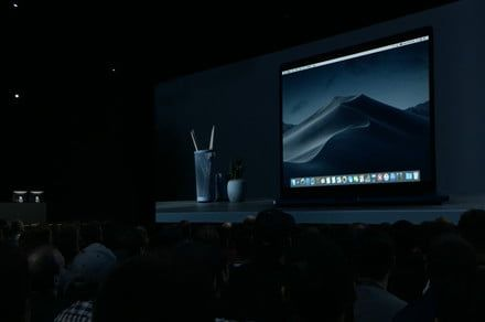 Which Macs are compatible with MacOS Mojave?