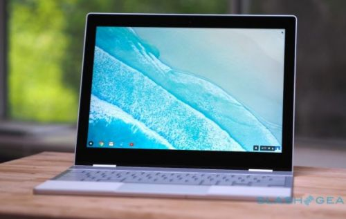 Chromebook splitscreen for Android feature arrives in Canary