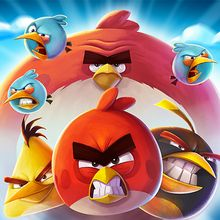 Rovio looking to 'accelerate growth' with new games as Angry Birds 2 revenue climbs