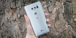 LG may reveal the V35 and two other handsets in June