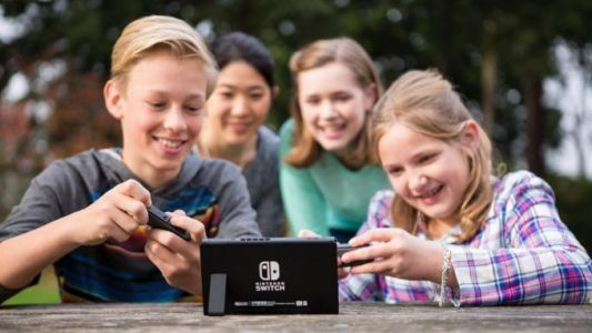 Nintendo Switch beat PS4, Xbox One because it targeted everyone