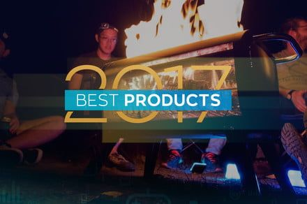 Best outdoor product of 2017
