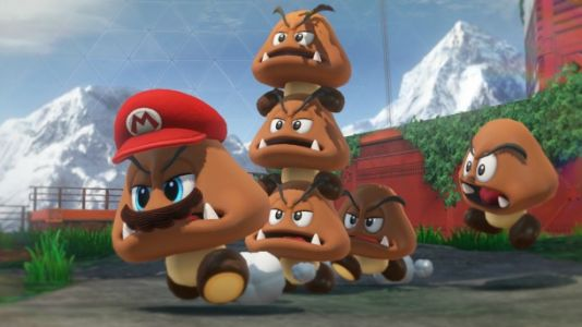 Super Mario Odyssey's New Kingdoms And Details