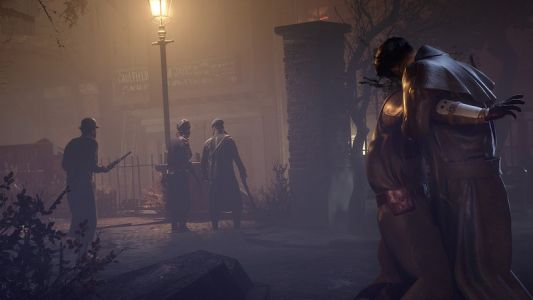 A new Vampyr web series showcases the upcoming Xbox and PC game's dark world
