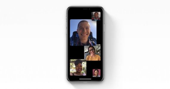 IOS 12 won't support group FaceTime calls at launch
