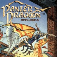Strap in for a Panzer Dragoon Classic Game Postmortem at GDC 2019!