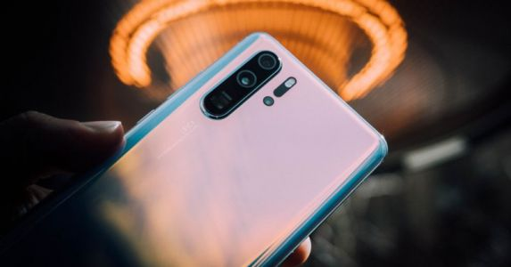 Leave your DSLR at home: The Huawei P30 Pro is the only camera a traveller needs