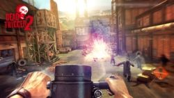 Dead Trigger 2 gets new environments, weapons, and more in latest update