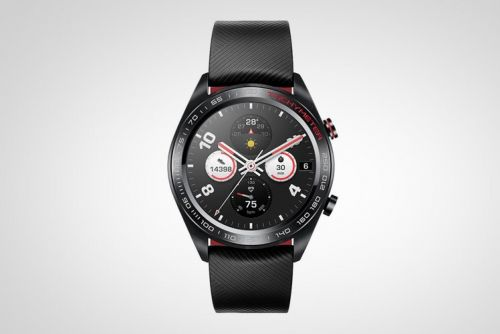 Huawei launches Honor Watch Magic in the UK for £180