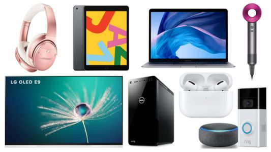 ET President's Day Deals: Save On Apple Products, Dell PCs, and Amazon Smart Home