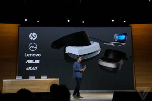 Microsoft to hold Mixed Reality event on October 3rd in San Francisco