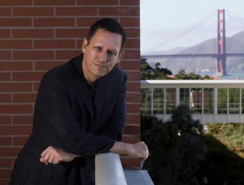 Peter Thiel is out from startup accelerator Y Combinator