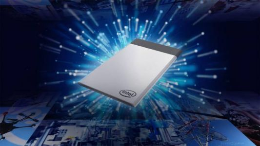 Intel quietly gives up its modular Compute Card dream