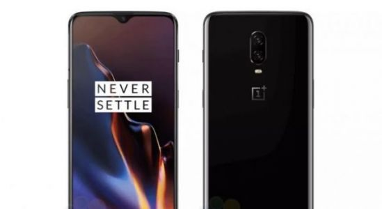Official OnePlus 6T cases leak ahead of launch